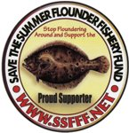 Save the Summer Flounder Fishery Fund